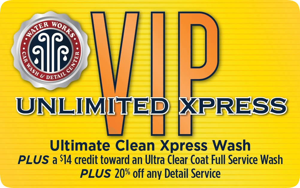 XPRESS ULTIMATE CLEAN CARD